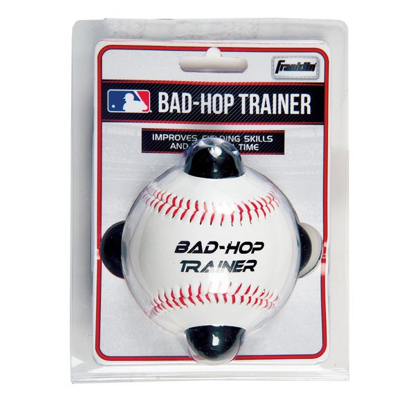 Franklin Sports MLB Bad-hop Trainer