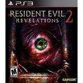 PS3 - Capcom Resident Evil: Revelations 2