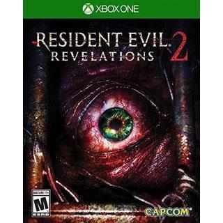 Xbox One - Resident Evil: Revelations 2