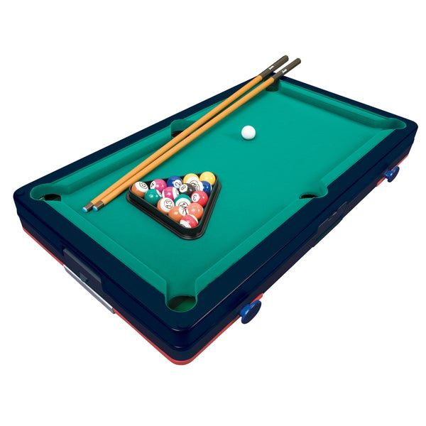 Franklin Sports Sports Center 5-in-1 Table Top Game Set