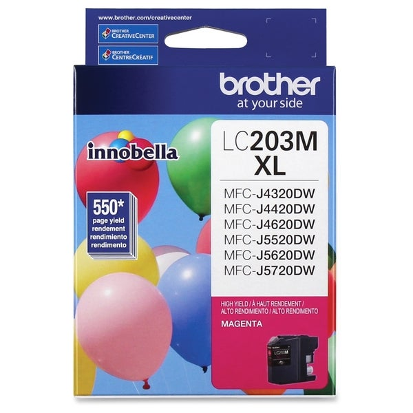 Brother Innobella LC203M Ink Cartridge