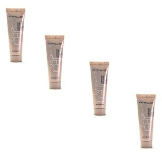 Maybelline Touch of Light Luminizing Face Glow Foundation (Pack of 4)