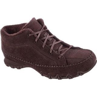 Women's Skechers Relaxed Fit Bikers Totem Pole Chocolate|https://ak1.ostkcdn.com/images/products/9432857/P16618771.jpg?impolicy=medium