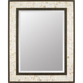 Monterey Mosaic Malaga Small Mirror