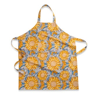 Couleur Nature Sunflower Apron