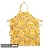 Couleur Nature Sunflower Apron