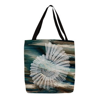 Thumbprintz 'Coastal Span III' Graphic Print Tote