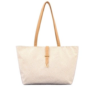 Mellow World 'Tiffany' Vine Embossed Tote