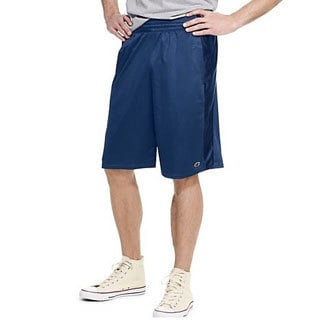 Champion Textured Dazzle Men Basketball Shorts