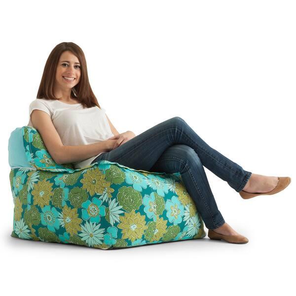 Groovy Shop Beansack Big Joe 3 In 1 Zip It Outdoor Indoor Bean Bag Andrewgaddart Wooden Chair Designs For Living Room Andrewgaddartcom