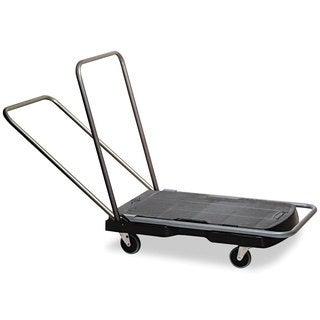 Rubbermaid Commercial 250 lb. Capacity Utility-duty Home/ Office Cart