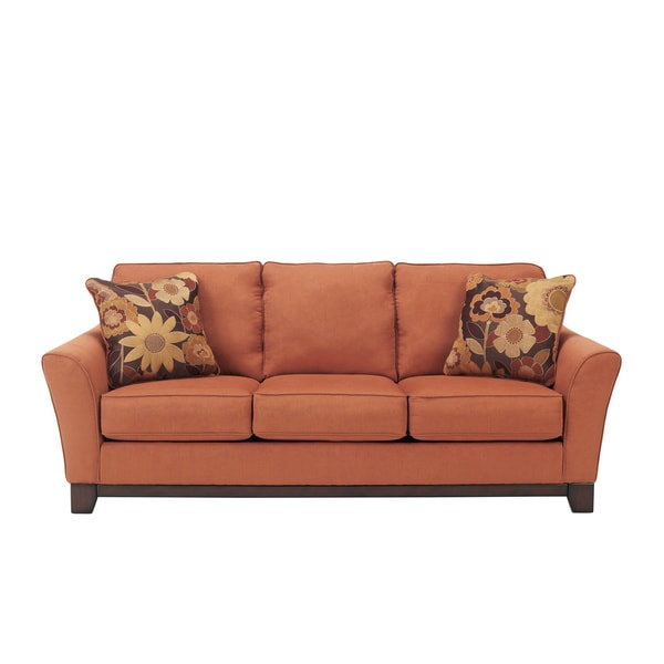 Signature Design by Ashley Gale Russet Fabric Sofa Free  : Signature Designs by Ashley Gale Russet Fabric Sofa 703d81c2 7518 42ea af86 d4cd081dce14600 from www.overstock.com size 600 x 600 jpeg 21kB