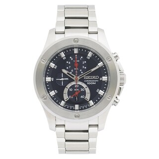 Seiko Men's SPC093 Chronograph Watch