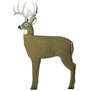 Block Glendel 3D Buck Glendel Buck