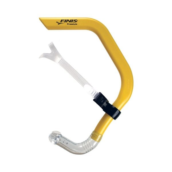 FINIS Center-mount Freestyle Swimmer's Snorkel