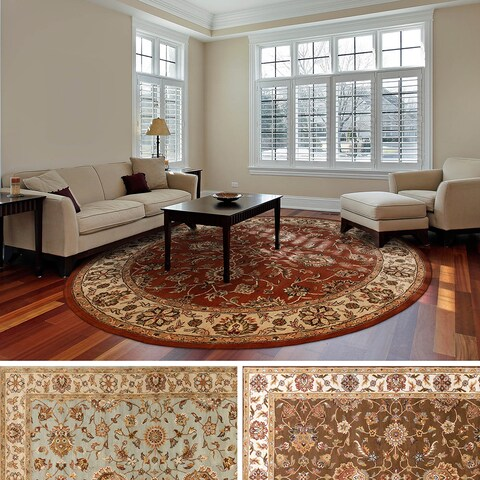 Copper Grove Cassbridge Hand-tufted Wool Area Rug