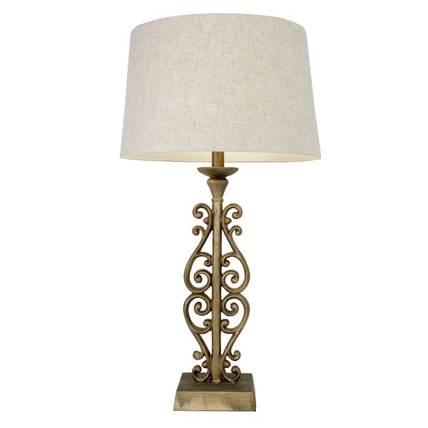 30-inch Table Lamp