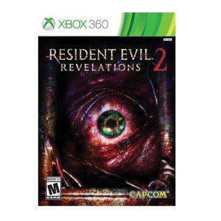 Xbox 360 - Resident Evil: Revelations 2