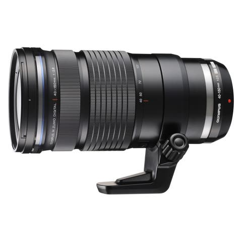 Olympus M.Zuiko - 40 mm to 150 mm - f/2.8 - Zoom Lens for Micro Four Thirds