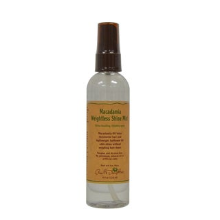 Carol's Daughter Weightless 4-ounce Shine Mist