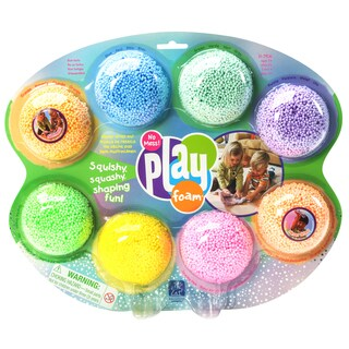 Educational Insights Playfoam Combo 8-Pack