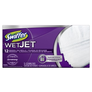 Swiffer WetJet Pad Refill (12 in Pack)