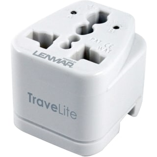 Lenmar TraveLite AC150 Power Plug