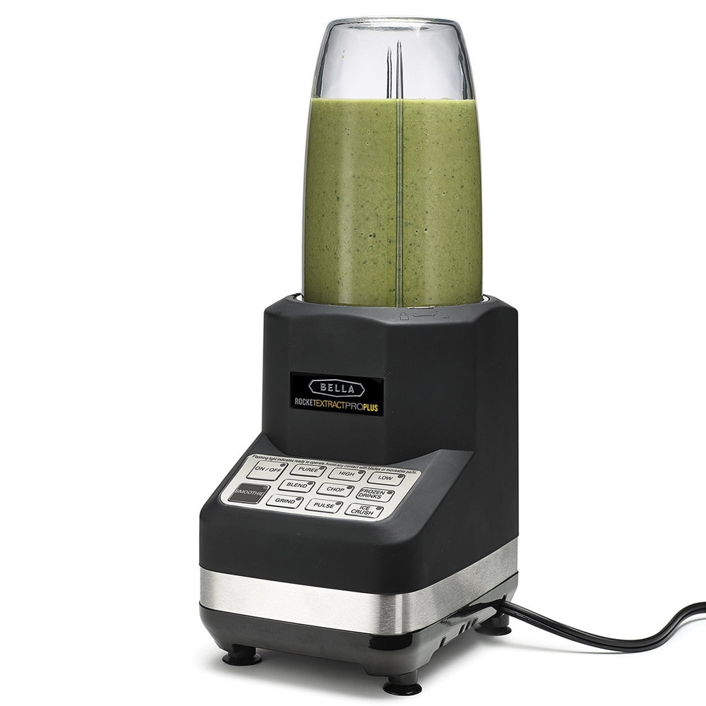 Bella Rocket Extract Pro Plus Blender