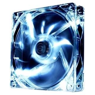 Thermaltake Pure 12 LED DC Fan- White