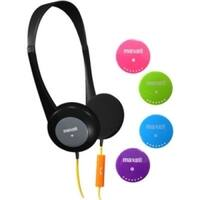 Maxell Action Kids Headphones With Mic