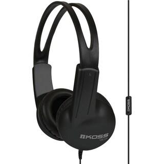 Koss ur10i On-Ear Headphones