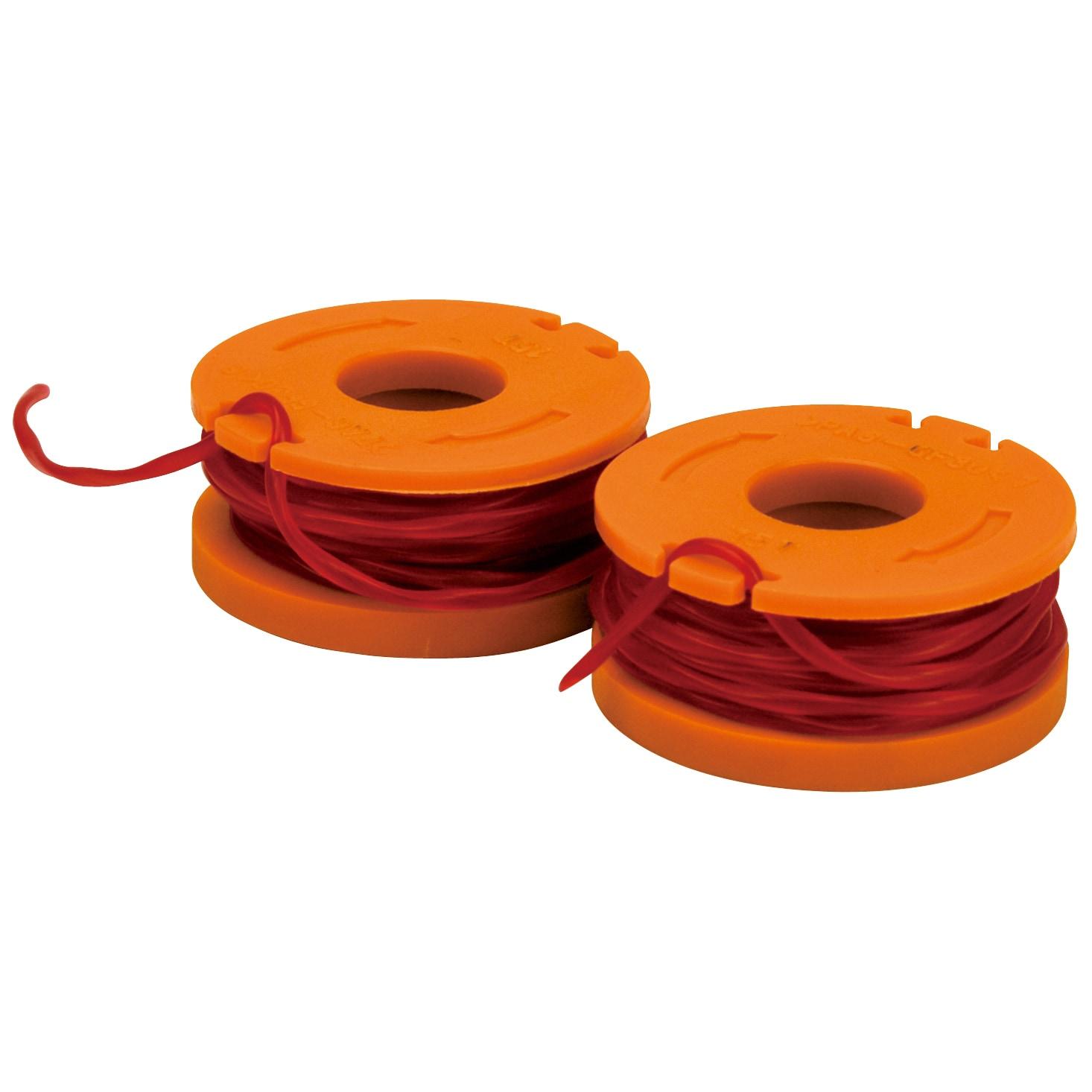 WORX WA0004.M1 10-foot Cordless String Trimmer Replacemen...