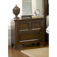 Laurel Creek 2-Drawer Nightstand
