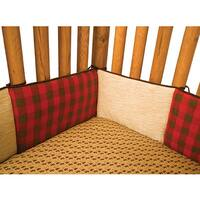 Trend Lab Northwoods Crib Bumpers