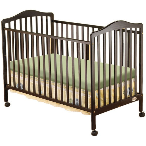 Shop Orbelle Jenny New Zealand Pine Unisex Crib Free