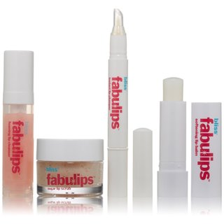 Bliss Fabulips Treatment Kit