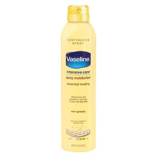Vaseline Intensive Care Essential Healing 6.5-ounce Spray Moisturizer|https://ak1.ostkcdn.com/images/products/9438514/P16624102.jpg?impolicy=medium