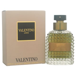 Valentino Uomo Men's 1.7-ounce Eau de Toilette Spray