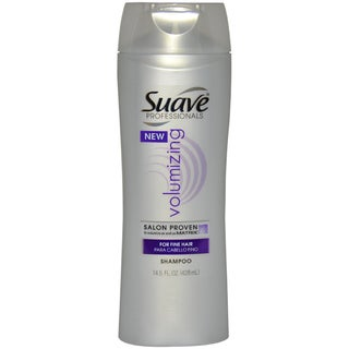 Suave Professionals Volumizing 14.5-ounce Shampoo