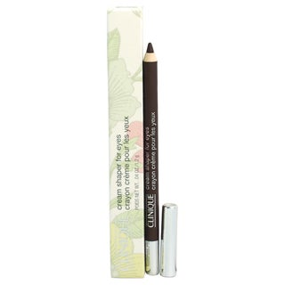 Clinique Cream Shaper For Eyes # 105 Chocolate Lustre Eye Liner