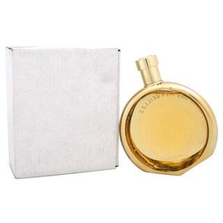 Hermes L'Ambre Des Merveilles Women's 3.3-ounce Eau de Parfum Spray (Tester)