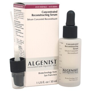 Algenist Concentrated Reconstructing Women's 1-ounce Serum