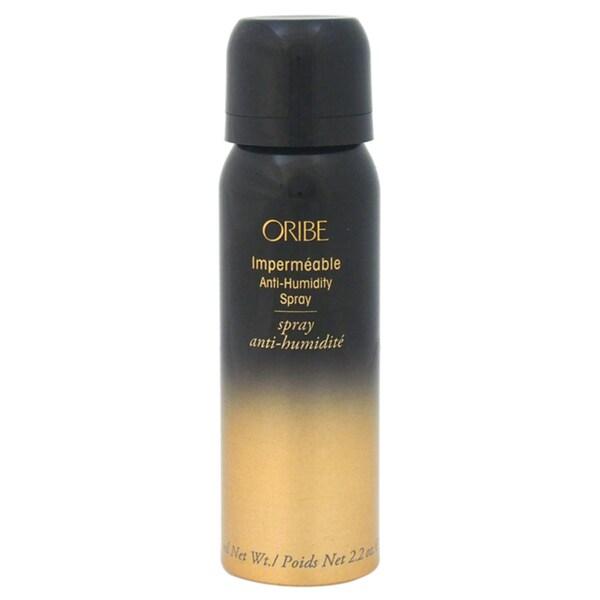 Oribe Impermeable Anti Humidity 2 1 Ounce Hair Spray