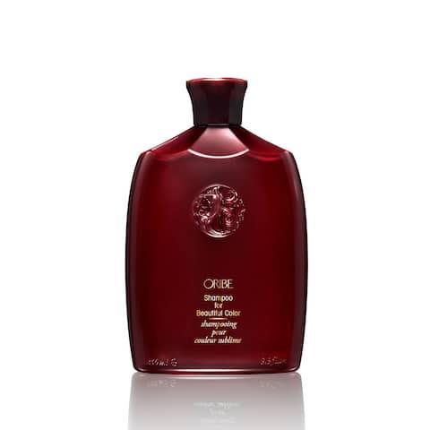 Oribe for Beautiful Color 8.5-ounce Shampoo
