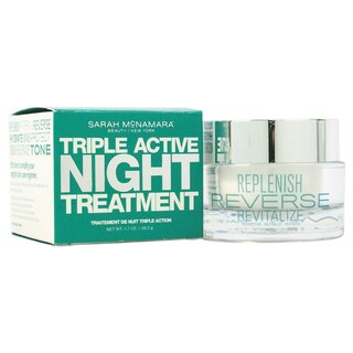 Miracle Skin Transformer Triple Active Night 1.7-ounce Treatment
