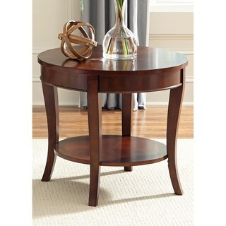 Rich Cherry Round End Table|https://ak1.ostkcdn.com/images/products/9438935/P16624459.jpg?_ostk_perf_=percv&impolicy=medium