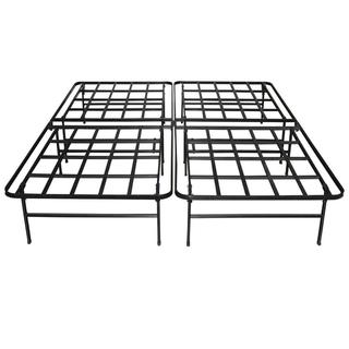 Elite Smart Base Steel Bed Frame