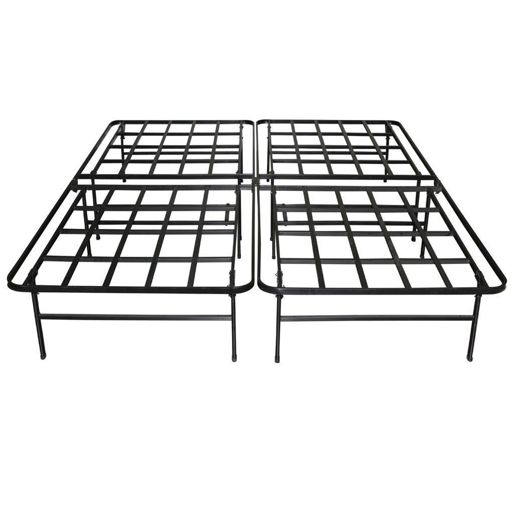 Sleep Revolution Elite Smart Base Steel Bed Frame (Queen)...