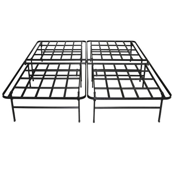 Shop Sleep Revolution Elite Smart Base Steel Bed Frame - On Sale ...