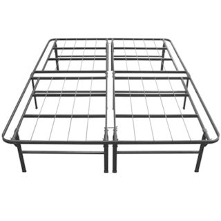 Deluxe Smart Base Steel Bed Frame